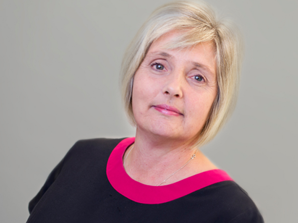 Debbie Petts